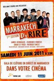 Le Marrakech Du Rire