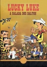 Lucky Luke, a Balada dos Dalton