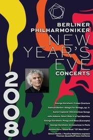 The Berliner Philharmoniker's New Year's Eve Concert: 2008 2008