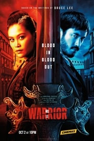 Warrior - Season 2