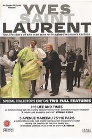 Poster for Yves Saint Laurent: 5 avenue Marceau 75116 Paris