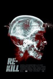 Poster Re-Kill 2015