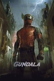 Poster Gundala 2019