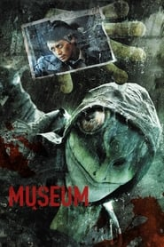 Museum (2016) BRrip 720 Castellano