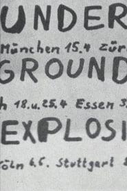 23/69: Underground Explosion 1969