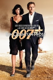 James Bond 007 – Ein Quantum Trost