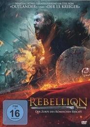 Rebellion – Der Zorn des Römischen Reichs [2019]