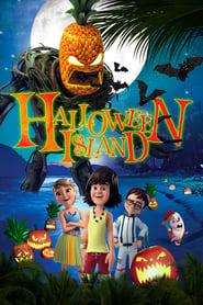 Halloween Island 2018