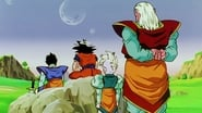 Gohan Located! Intensive Training in the World of Kais!