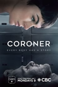 Coroner Season 1 Episode 1