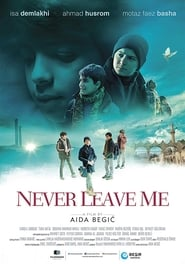 Never Leave Me (2018)