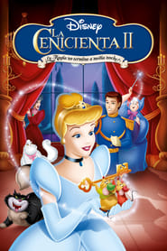 La cenicienta 2 (2002) | Cinderella II: Dreams Come True
