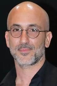 Eli Ben-David Headshot
