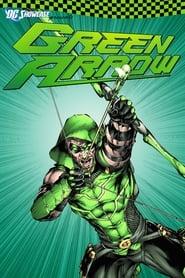 Poster DC Showcase: Green Arrow 2010