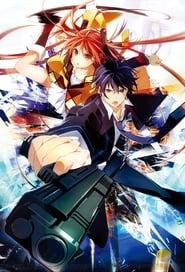 Black Bullet Season 1 Episode 9