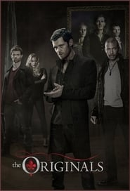 The Originals Season 2 netflix