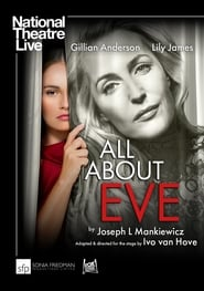 Poster All About Eve 2019
