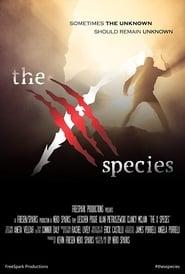 مشاهدة فيلم The X Species مترجم