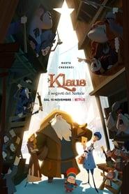 Klaus - I segreti del Natale 2019