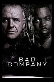Poster Bad Company 2002