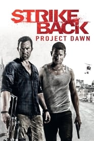 Strike Back - Retribution Season 2