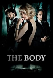 The Body aka El Cuerpo (2012) Spanish BluRay 480p & 720p | GDRive