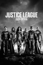 Justice League Zacka Snydera