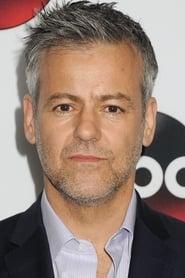Rupert Graves — Greg Lestrade