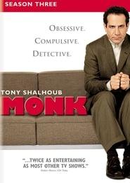 Monk: Um Detetive Diferente: Season 3