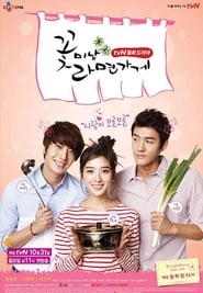 Flower Boy Ramen Shop Season 1 Episode 14