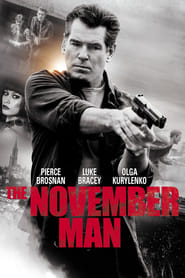 The November Man (2014) 1080P 720P 420P Full Movie Download
