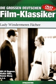 Lady Windermeres Fächer (1935)