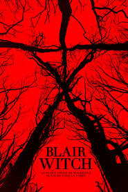 Blair Witch en streaming