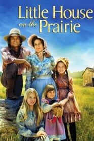 Poster Little House on the Prairie - Season 1 1983