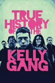 Poster True History of the Kelly Gang 2020