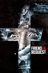 Watch Friend Request 2016 Movie Online Genvideos
