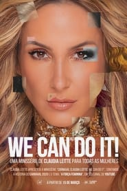 Carnaval Claudia Leitte: We Can Do It! (2021)