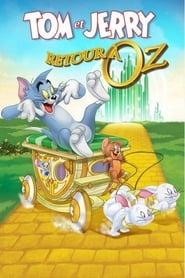 Tom et Jerry - Retour à Oz 2016