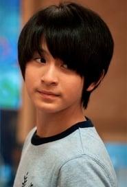 Eric Lin Hui-Ming