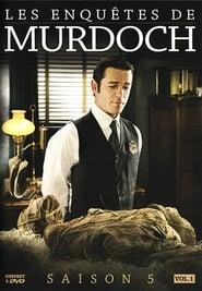 Les Enquêtes de Murdoch Saison 5 streaming vf