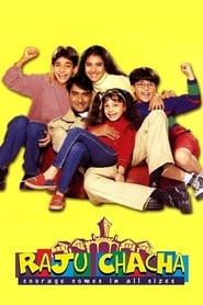 Raju Chacha 2000 Hindi Movie AMZN WebRip 500mb 480p 1.5GB 720p 5GB 10GB 1080p
