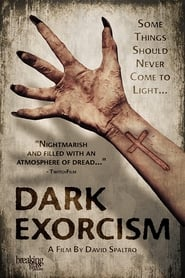 Dark Exorcism - Azwaad Movie Database