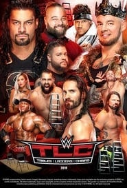 WWE TLC: Tables, Ladders, and Chairs 2019