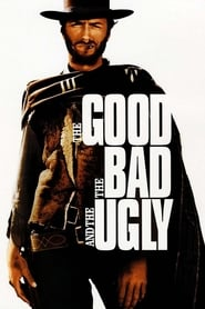 Poster The Good, the Bad and the Ugly 1966