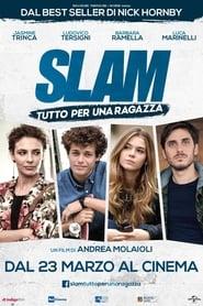 Slam - Todo por u..