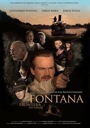 Fontana, la frontera interior 2011
