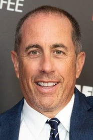 Image Jerry Seinfeld