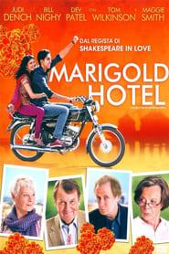Marigold Hotel 2011