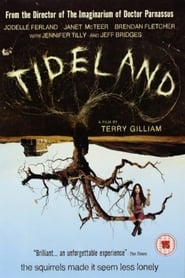 The Making of 'Tideland' movie