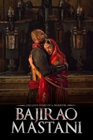 Bajirao Mastani (2015) BluRay 480P 720P GDrive